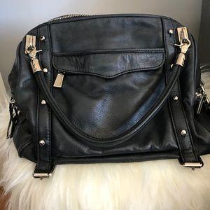 Rebecca Minkoff Cupid Satchel purse